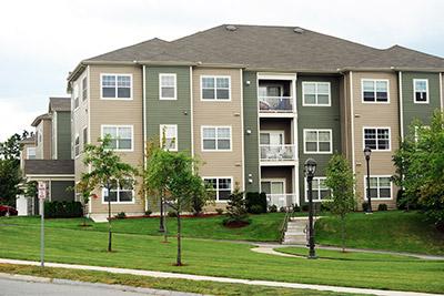 Condominium Inspection